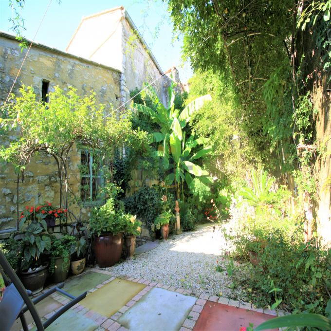 Offres de vente Maison de village Anduze (30140)