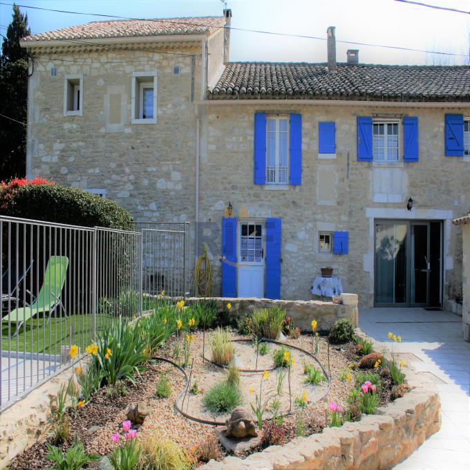 Offres de vente Propriete Saint-Rémy-de-Provence (13210)