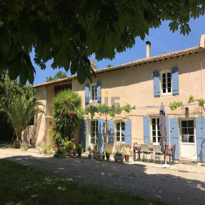 Offres de vente Mas Raphèle-les-Arles (13280)