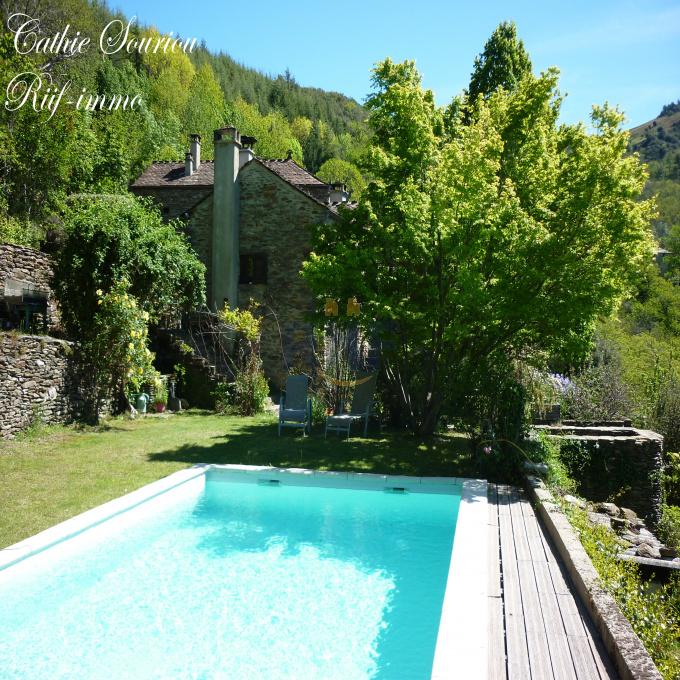 Offres de vente Maison Le Pont-de-Montvert (48220)