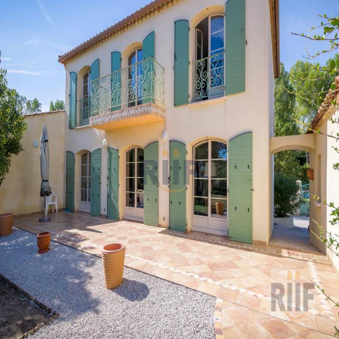 Offres de vente Maison Saint-Gély-du-Fesc (34980)