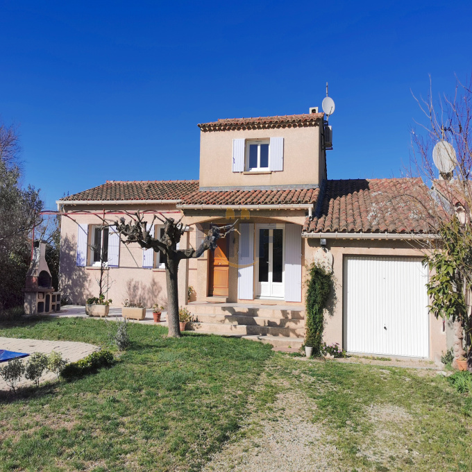 Offres de vente Villa Saint-Rémy-de-Provence (13210)