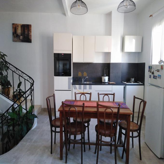 Offres de vente Appartement Arles (13200)