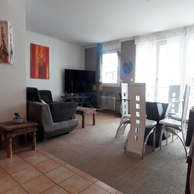 Offres de vente Appartement Berstett (67370)
