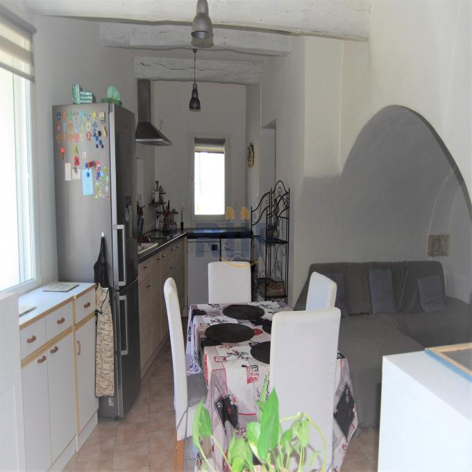 Offres de vente Appartement Saint-Mathieu-de-Tréviers (34270)